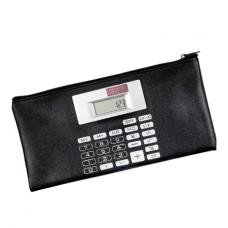 Carteira com Calculadora 12024