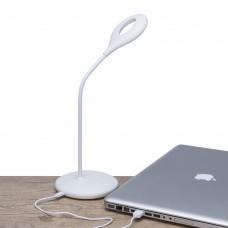 Luminária de Mesa 12 Leds Flexível 13374