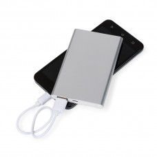 Power Bank Metal com Led 2012
